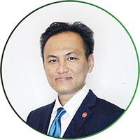 Haji Mohd Haniff Bin Mohd Ramza